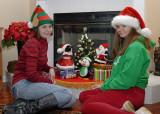 CELEBRATING A PENGUIN CHRISTMAS