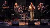DRESS REHEARSAL FOR THE MUSIC OF ABBA  -  ISO 1600