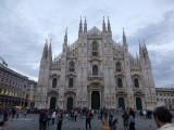 Milan and Stresa, October 2013- Italy