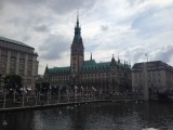 Hamburg, July 2014- Germany
