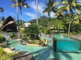 Laucala Island, June 2015- Fiji