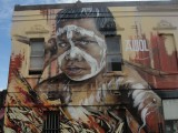 Melbourne Street Art - August 2013