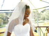 A Nairobi wedding