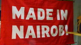 Point Zero café - Sunday in Nairobi