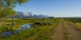 Grand Teton National Park - 2008