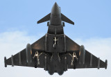 QRA at RAF Leuchars