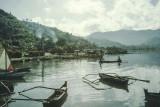 Indonesia 1984