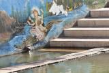 Origin of Narmada River