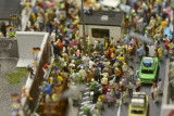 Miniatur Wunderland Hamburg, March 2013
