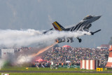 Airpower 2016 Airshow in Zeltweg, Austria