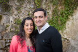 Rachel and Pedram's 'Engagement' Portraits