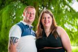 Abigail & Kieran's Pre-wedding Portraits