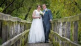 The Wedding of Abigail & Kieran Hicks