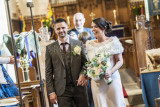 The Wedding of Michaela Taylor and Paul Jeans