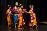 Sitara Koushik: Dance Mela