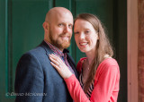 Catherine & Mathew: Engagement Photos