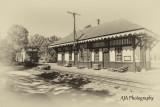 Potter Place Station