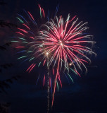 2014-07-04 Fireworks