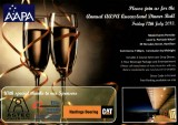 AAPA Q 2013 Dinner Ball - Mid Year Social Night