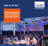 AAPA Q 2015 Dinner Awards