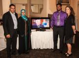 Horizon Interfaith Communication Media Banquet