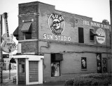 Sam Phillips' Sun Records