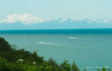 Fishing Boats in Cook Inlet