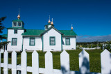 Russian Church in Ninilchik