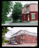 Du Portage et Saint-Pierre