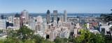 Centre ville de Montréal 1