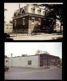 Ecole Saint-Gabriel et bureau de poste b