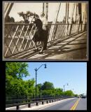 Mon père et ma mère, Pont Saint-Roch