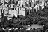 NEW YORK CITY IN BLACK AND WHITE