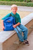 1996 First Day of School