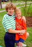 Ginny and David 1994