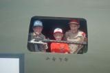 1996 - B-17 waist gunners in training
