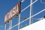 MV Matanuska from Bellingham to Ketchikan