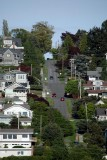 A view of Bellingham