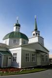 St. Michael's Russian Orthodox church