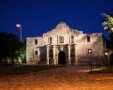 The Alamo - Sacred Ground