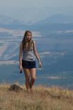 Mt. Howard, Oregon