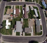 Low Altitude aerial Photography