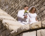 Manti wedding