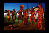 La fête au villageThe band