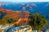 View from Yavapai Point, Grand Canyon National Park, AZ