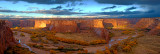 Tsegi Overlook, Canyon De Chelly National Monument, AZ