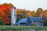 Old Barn in Door County, WI