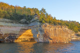Lovers Leap, Pictured Rocks National Lakeshore, MI