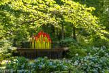 Chihuly In The Garden - Atlanta Botanical Garden