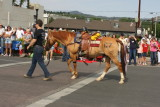 2013 Prescott Rodeo Days
